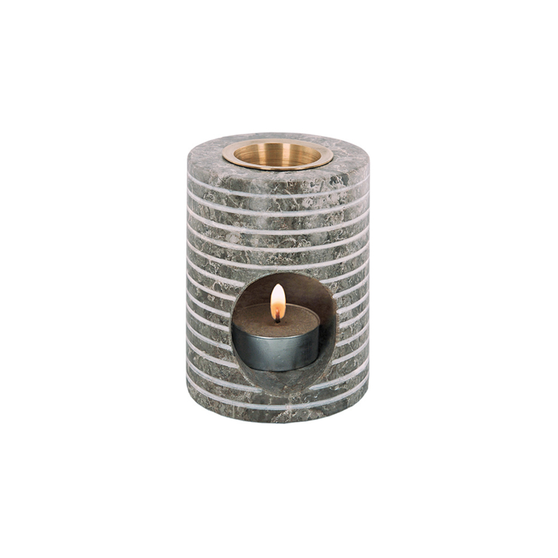 Candle holder for fragrance oil Designer Bathroom Accessories Online