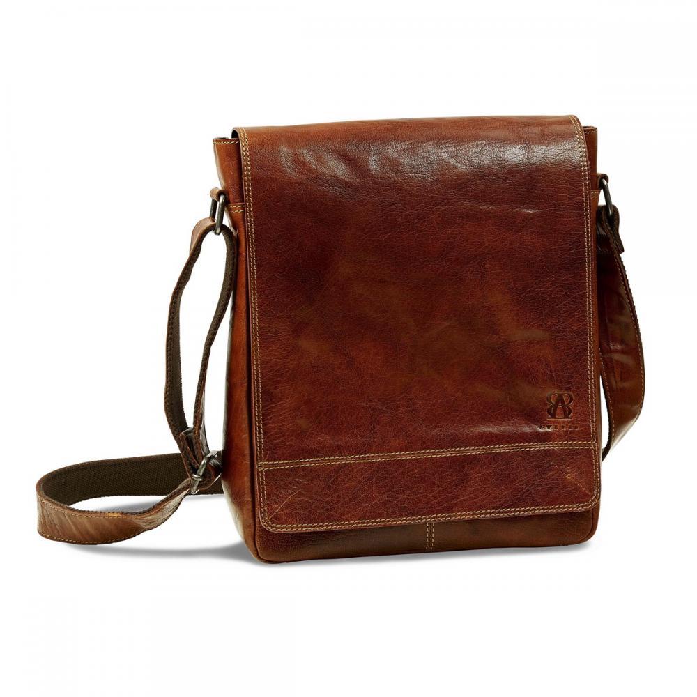 Köp skinn messengerbag B-away av vaxad buffelläder online. Trygg betalning, snabb leverans och fri frakt över 499 kr i Sverige