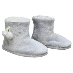 Tofflor Sensoft MILADY silver grey