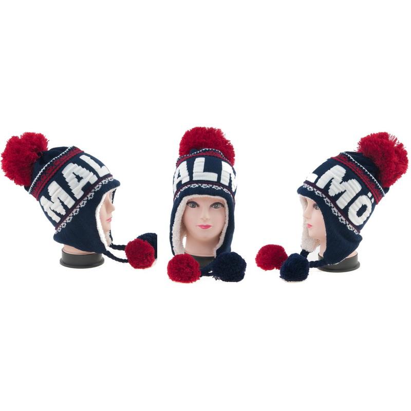Winter Hat MALMÖ