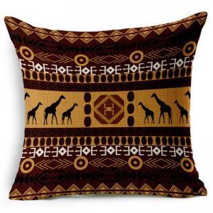 Kuddfodral Africa