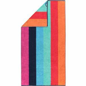 Handduk Art Blockstreifen 147-12
