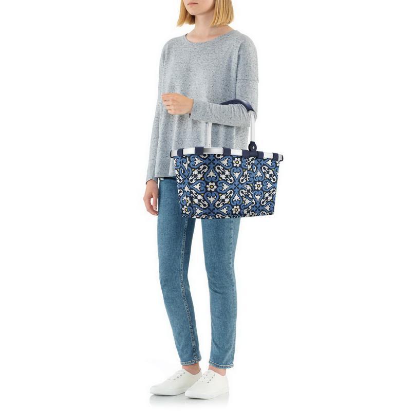 Carrybag Floral 1