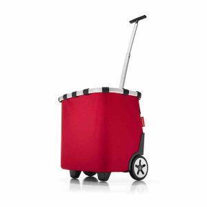 Carrycruiser Röd