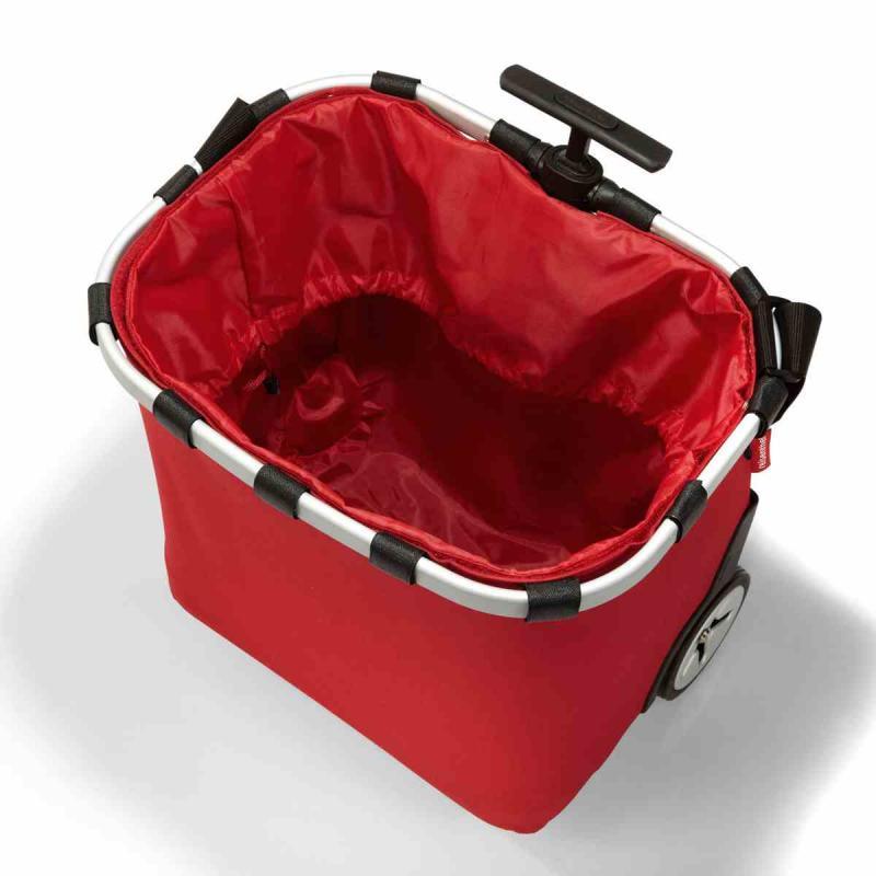 Carrycruiser Red