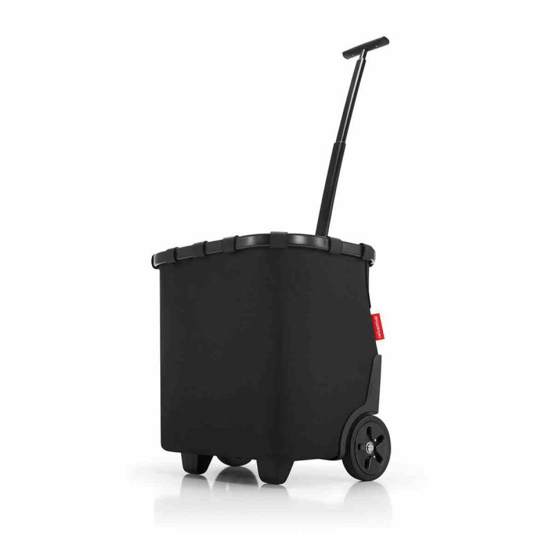 Carrycruiser Svart