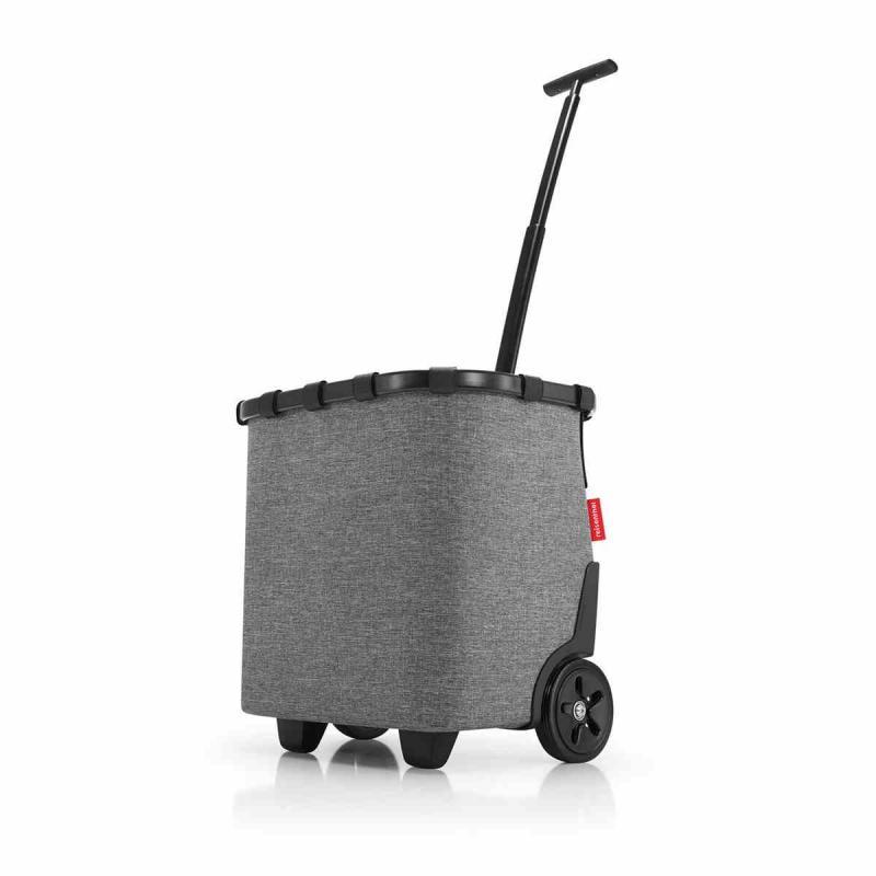 Carrycruiser Twist Silver
