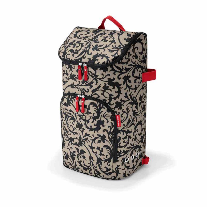 Citycruiser bag baroque taupe