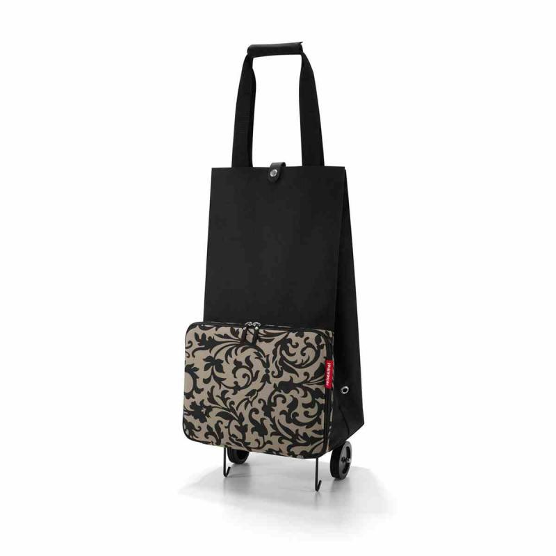 Foldabletrolley Baroque taupe
