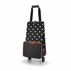Foldabletrolley Mixed dots