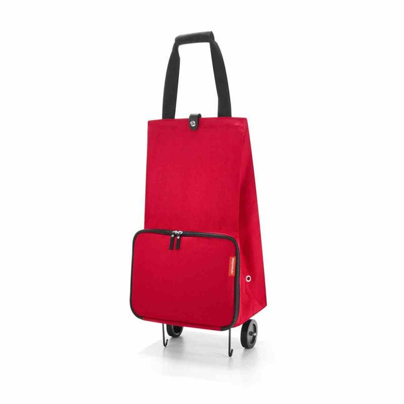 Foldabletrolley Röd