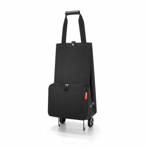 Foldabletrolley Svart