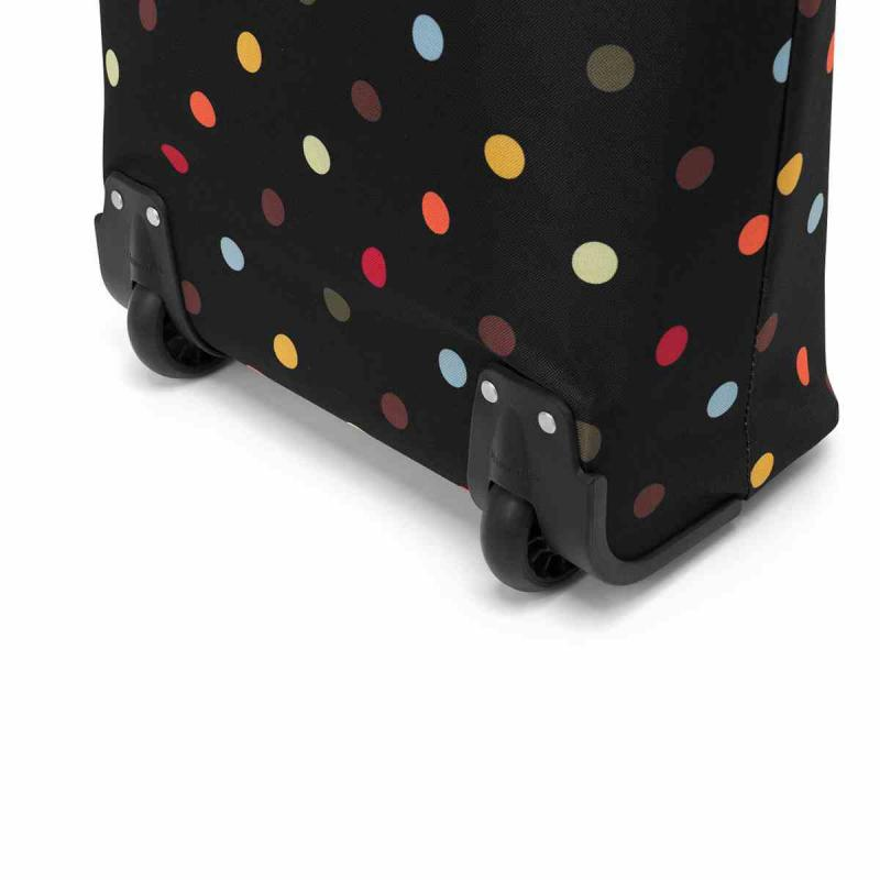 Trolley M Dots
