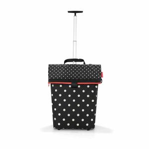 Trolley M Mixed dots