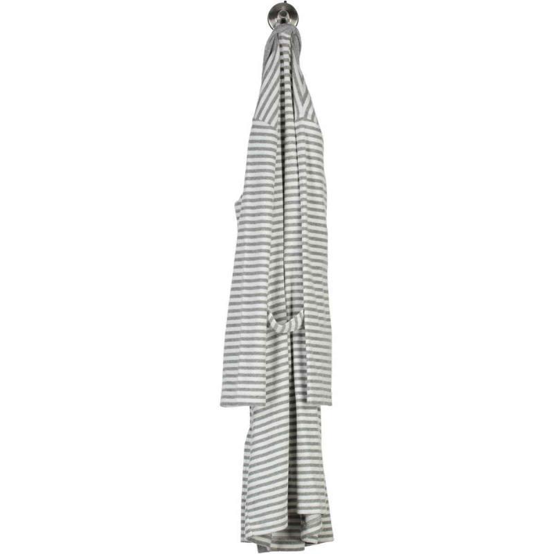 s.Oliver randig kimono badrock dam i frotté. 3712 70 Silver