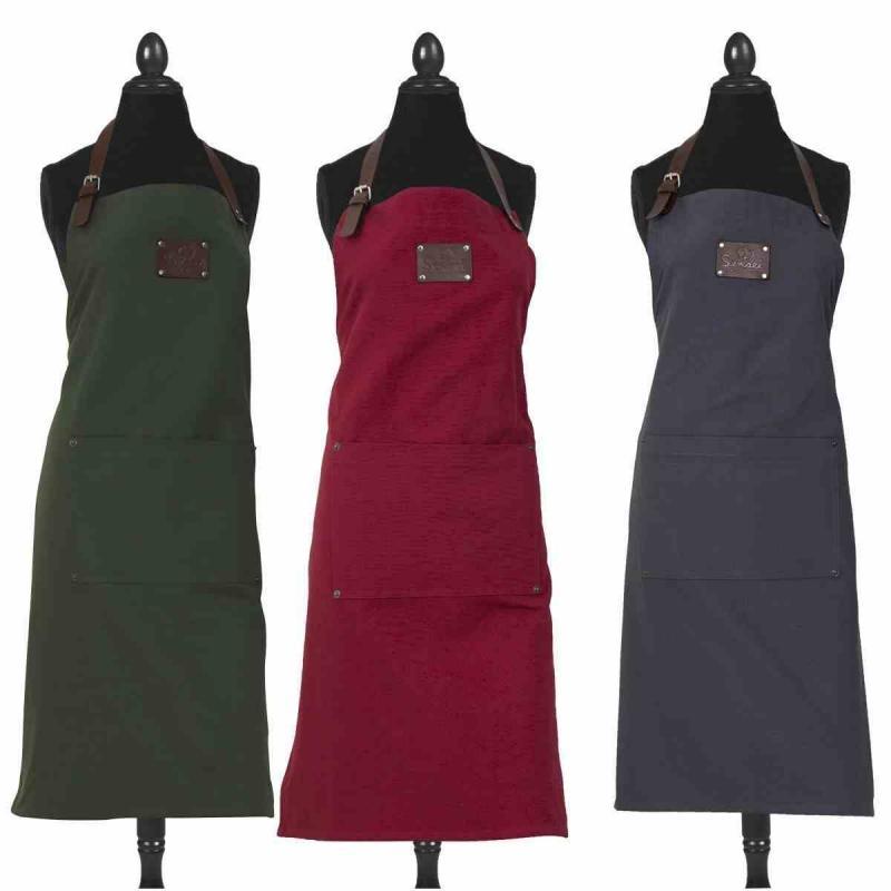 Kitchen apron GARDEN