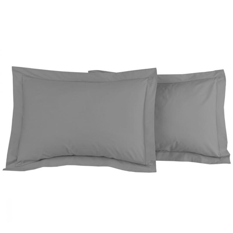 2 Pillowcase SENSEI SOFT Galet