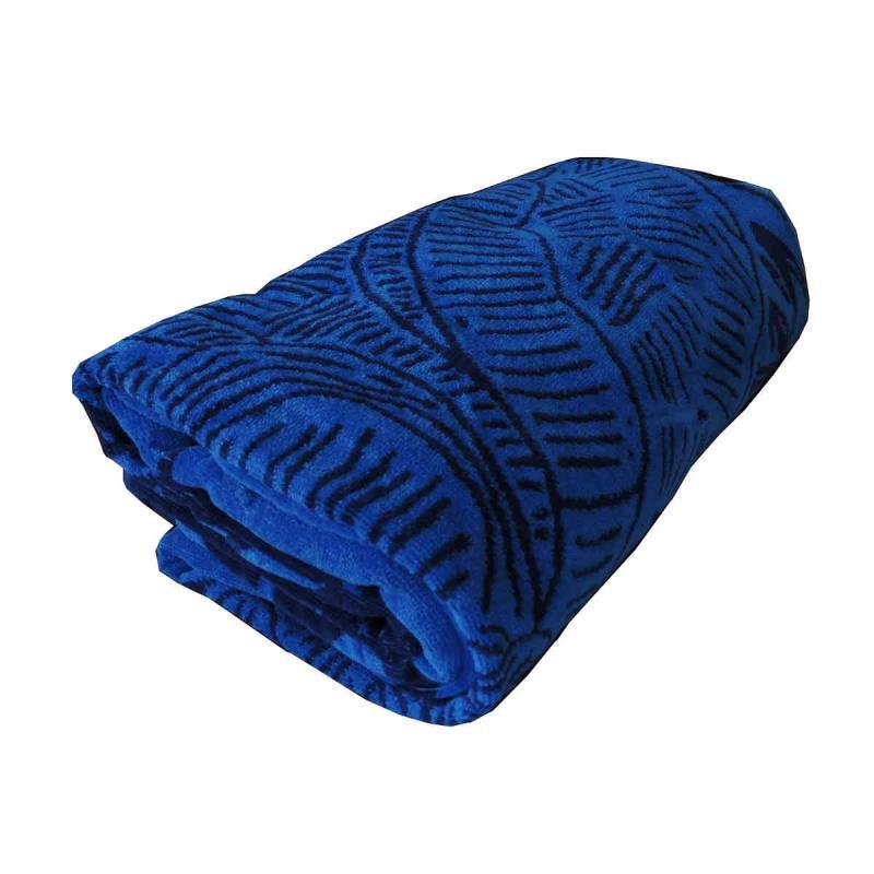 Beach towel OCEANS 100x180