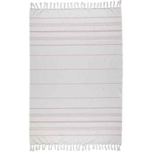 Terry Hammam Towel 3704 62 Rosenquarz