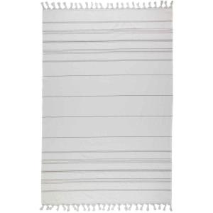 Terry Hammam Towel 3704 67 Graphite