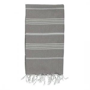 XL Turkish Towel Sultan Brown Beach Towel Blanket Throw