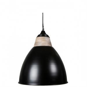 ByOn Ceiling Lamp CADORE Ø45 cm Black - Indoor lightning