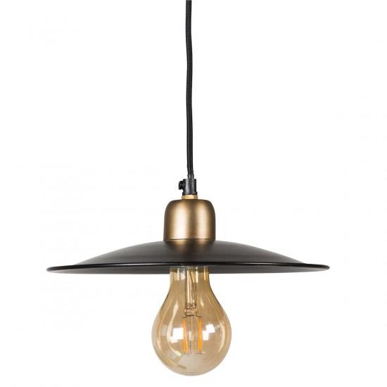 Buy byon ceiling lamp erice 26 cm black indoor lightning online ceiling lamp erice 26 black aloadofball Gallery