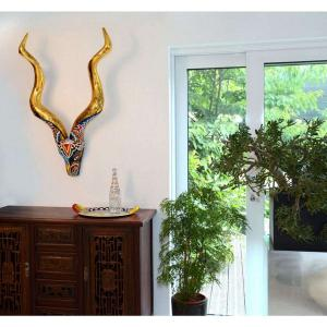 "Antlers ""Drag Horn"""