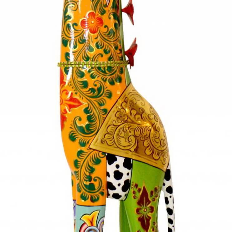 Toms Drag Giraff Roxanna XXL from Toms Drag limited edition collection Online