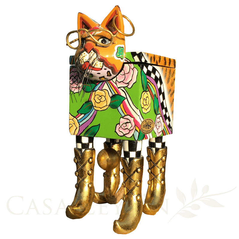 Toms Drag Caddy Cat box H 28 cm