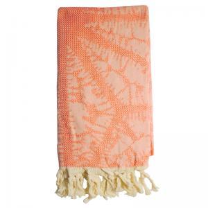 Hamam handduk Coral 100x180 cm 100% bomull modell 20
