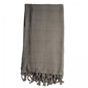 Hamam handduk Sand 90x170 cm %60 bambu 40% Bomull modell 31