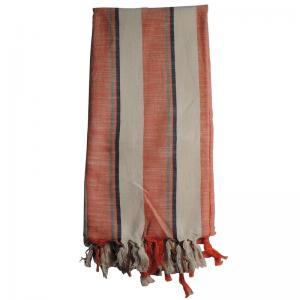 Handgjord Hamam handduk 100x200 cm 100% bomull modell 40