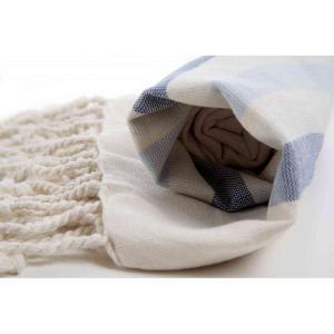 Hammam Towel Trendy Blue