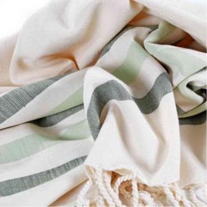 Hammam Towel Trendy Green