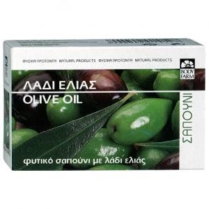 Naturell tvål gjord av 100% organisk olivolja. Kvalité till bra pris!