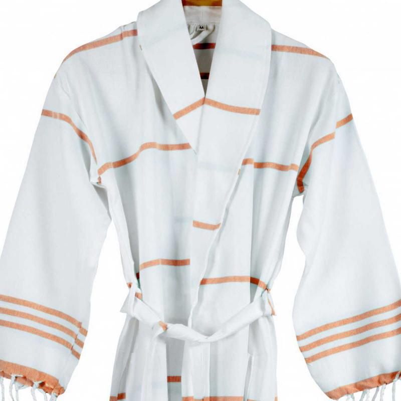 Peshtemal bathrobe Cannes