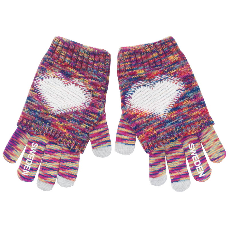 Winter Gloves Touch-Screen