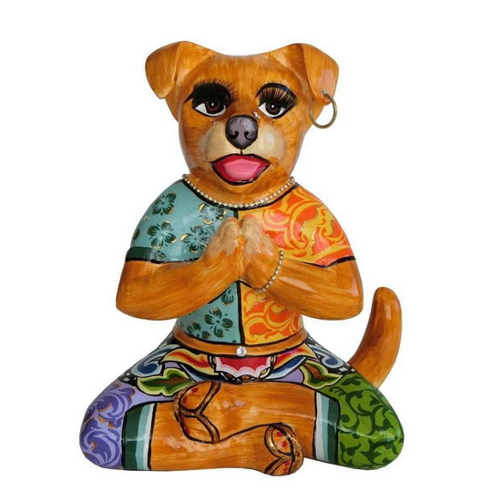 Buy Toms Drag Yoga Dog Rishi L in Toms Drag Collection Online Shop 28b193578dfc