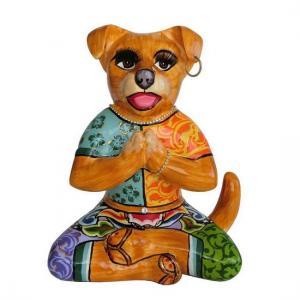 Yoga Dog Rishi L Toms Drag Collection Online Shop 4446
