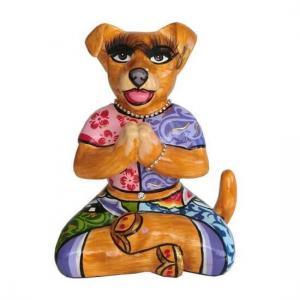 Yoga Dog Rishi S Toms Drag Collection Online Shop 4447