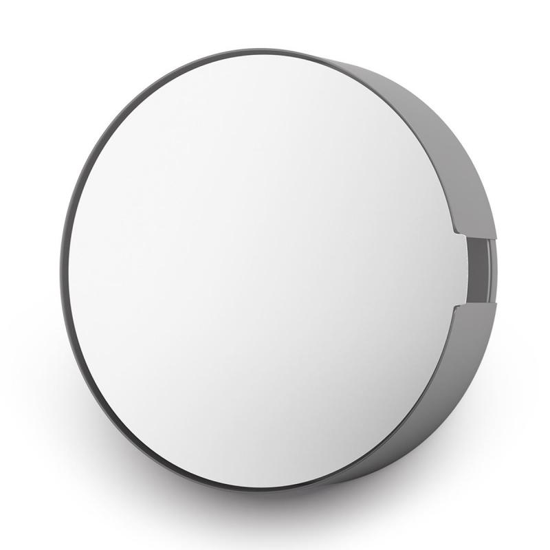 Nyckelskåp med spegel NOLMA