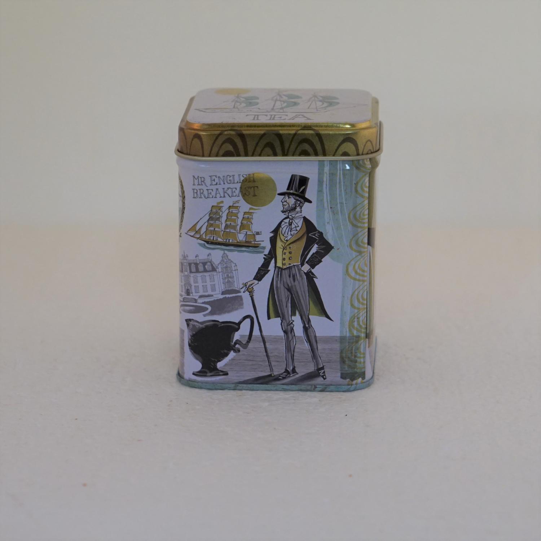 1800-tal tea
