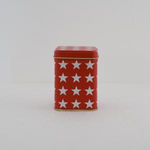 Röda stora stjärnor