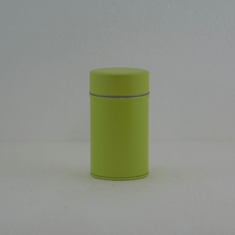 Grön rund