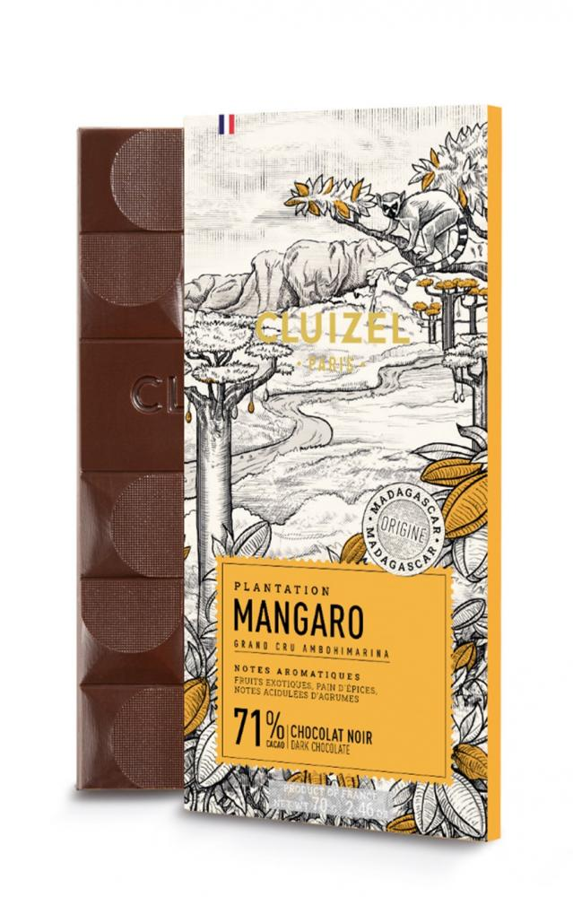 Mangaro 71% • 70g