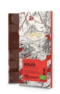 Mokaya 75% • 70g