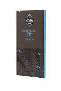 Noir de Cacao 72%