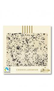 Chokladkaka vit & lakrits