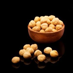Rostade Blancherade Hasselnötter 1 kg